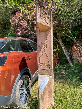 Como chegar na Trilha do Mangue em Tiradentes, Minas Gerais