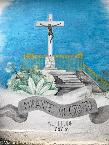 O que fazer em Petrópolis-Mirante do Cristo