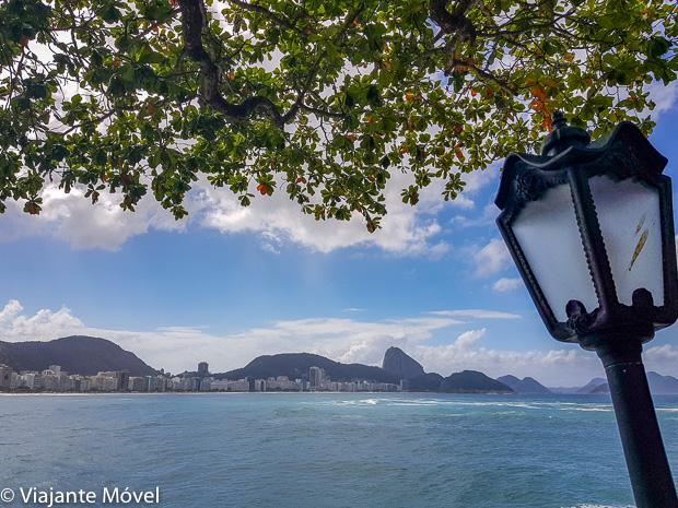 O que fazer no Forte de Copacabana, Rio de Janeiro