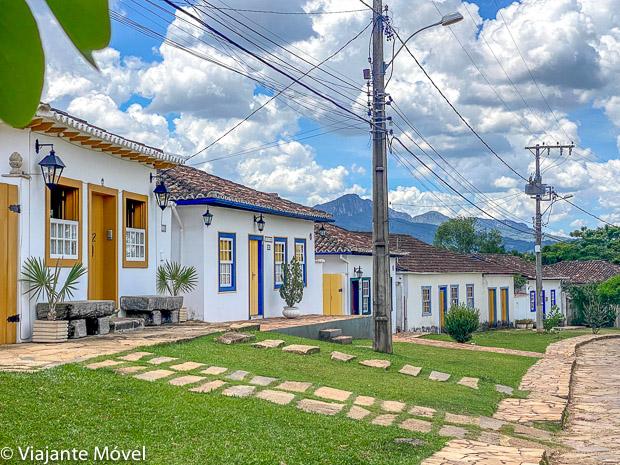 Onde ficar em Tiradentes Minas Gerais