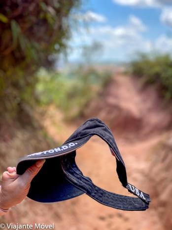 Como chegar na Cachoeira do Mangue em Tiradentes, Minas Gerais
