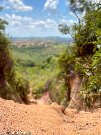 Trilha do Mangue em Tiradentes, Minas Gerais