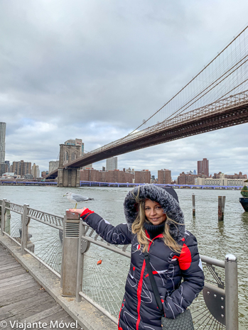 Walking Tour no Brooklyn em Nova York