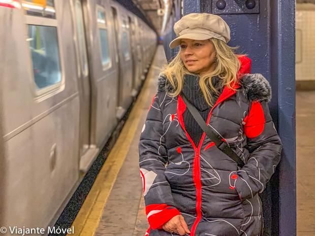 Como Chegar no Brooklyn em Nova York