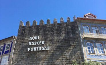 roteiro de 7 dias pelo Norte de Portugal