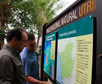 Turismo, generador de empleo y progreso para Chocó