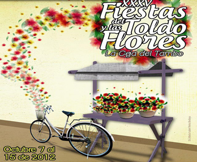 Feria del Toldo y de las Flores en La Ceja, Antioquia
