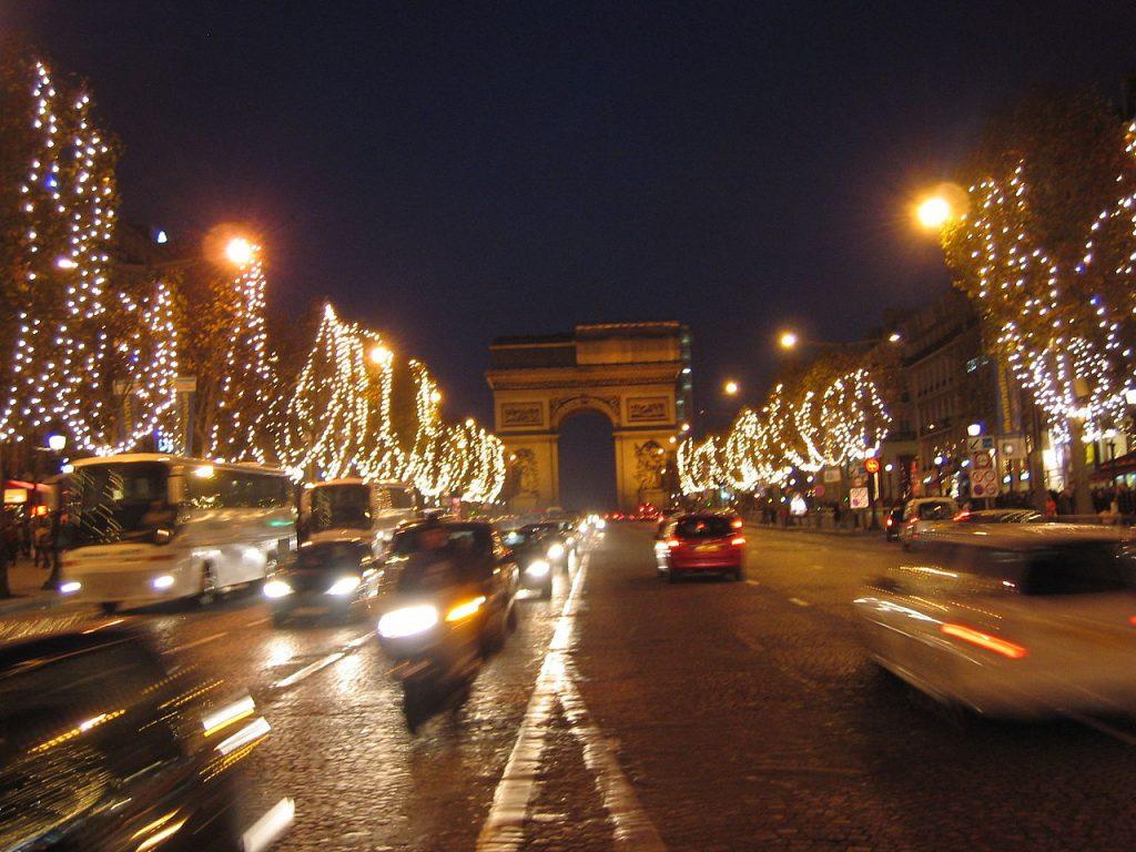 Das festivos en Francia  Viajar a Francia