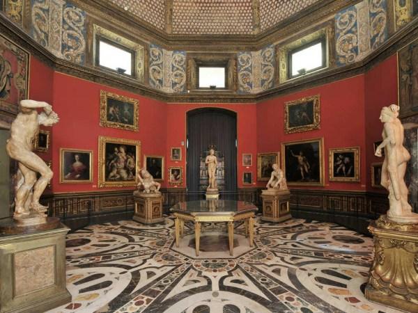 Museos En Florencia - Viajar Italia