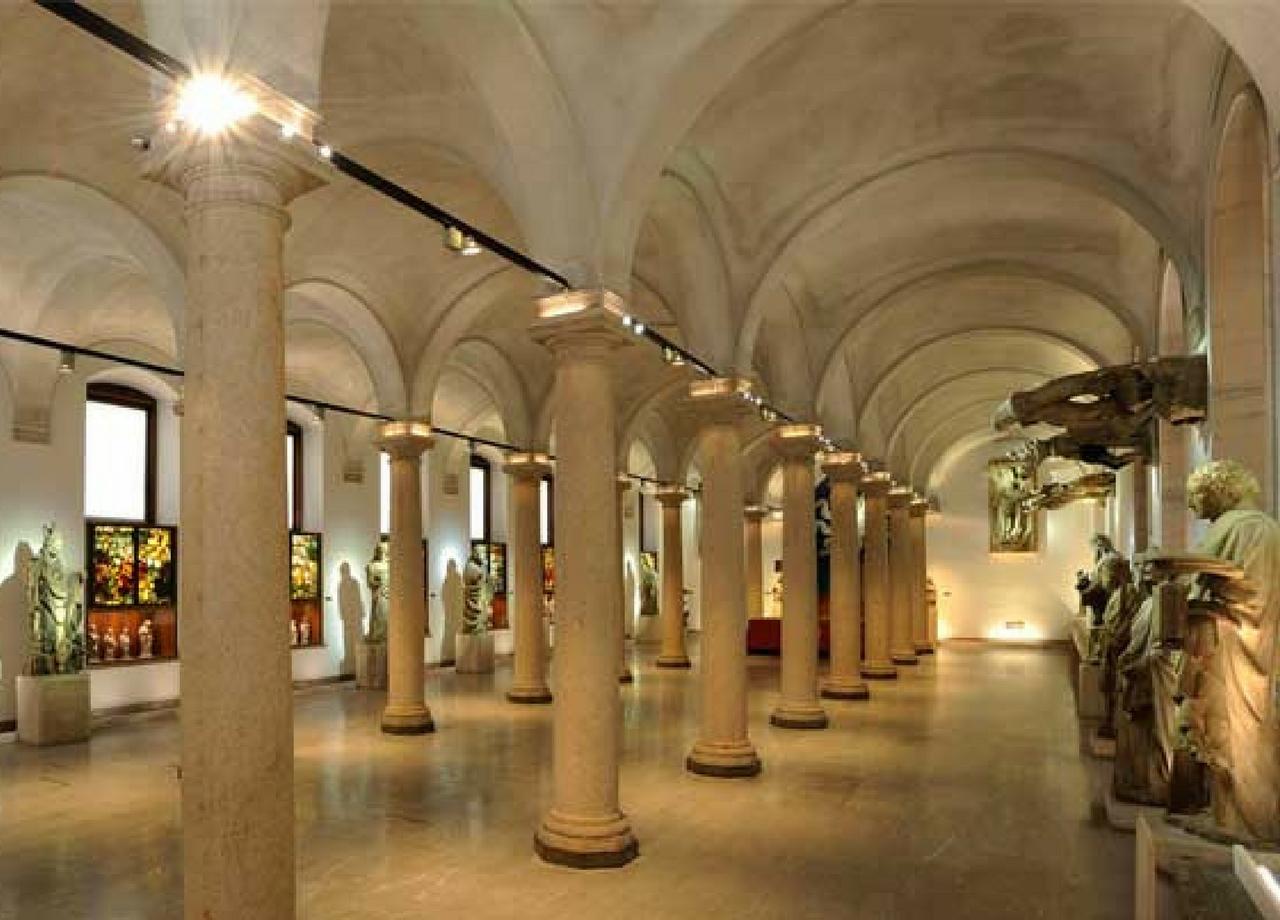 Entradas para los museos de Miln  Viajar a Italia