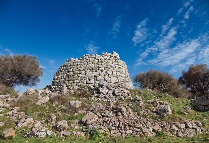 Arqueologia en menorca