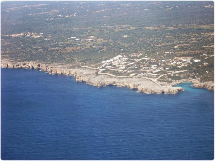 Geografia de Menorca