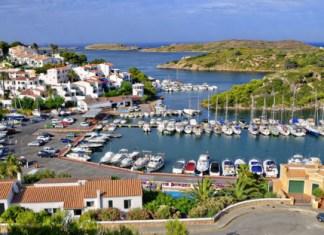Addaia, un reducto de tranquilidad al norte de Menorca