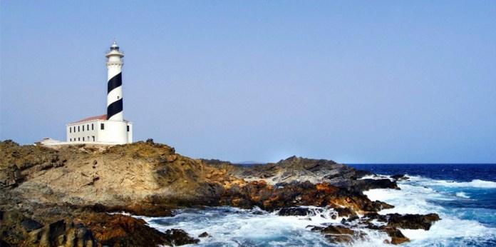 Los faros de Menorca, una ruta imprescindible