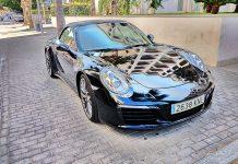 Alquiler de coches de lujo en Menorca