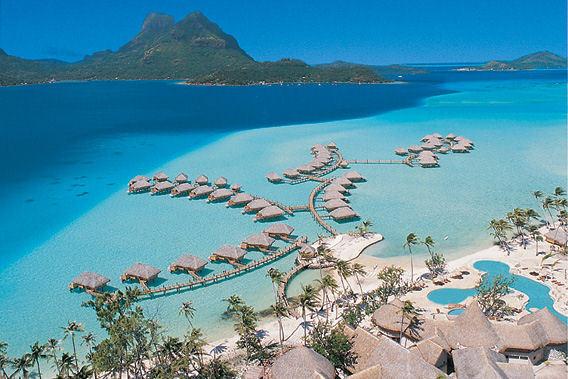 Viajaratopecom  Bora Bora Pearl Beach Resort  Spa  Polinesia Francesa