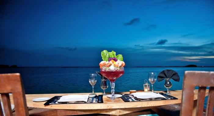 Gastronoma en Aruba el nuevo programa de Turismo de Aruba