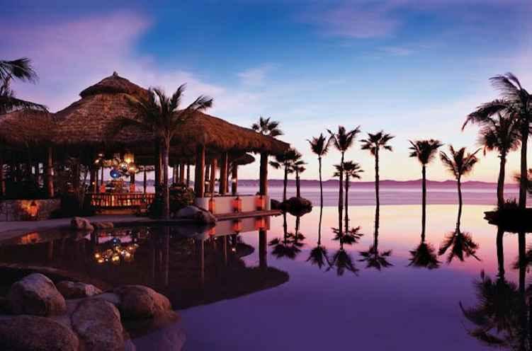 Encuesta los hoteles y resorts de lujo ms caros del