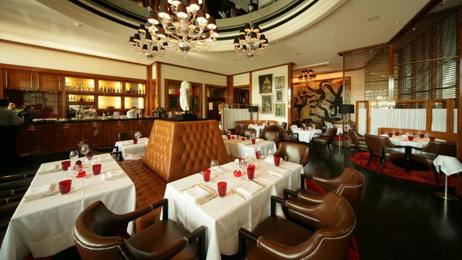 Alemania laureada con 9 Restaurantes 3 estrellas Michelin