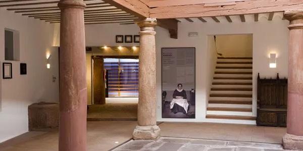 Musei del Hidalgo Alcazar de San Juan