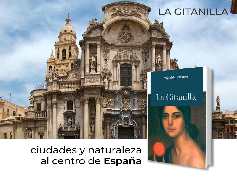 Recorrido La Gitanilla