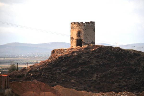 Castillo de Almodovar del Campo