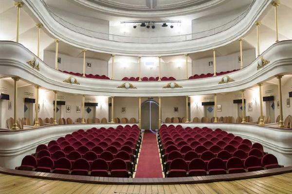 Teatro Municipal de Almodovar del Campo