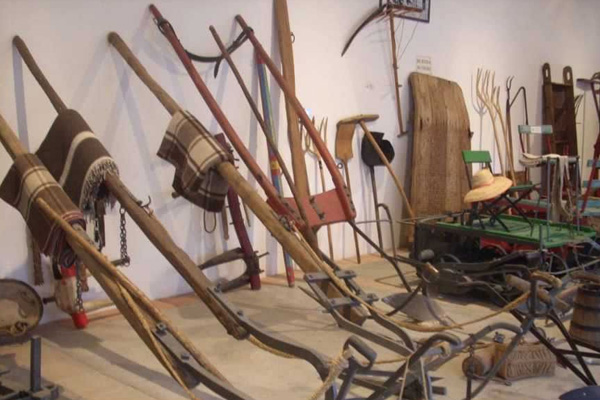 museo del carro tomelloso
