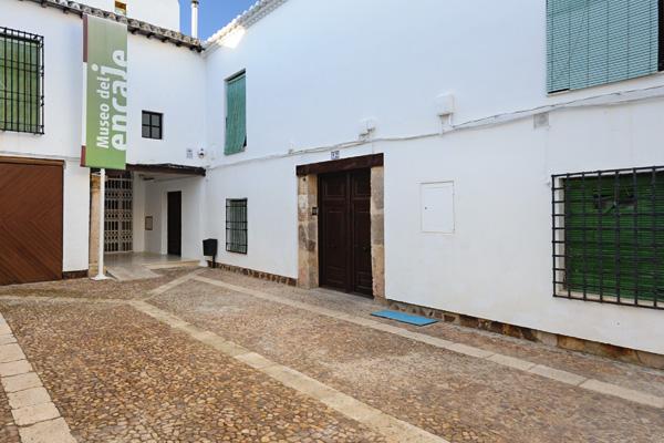 Museo del Encaje de Almagro