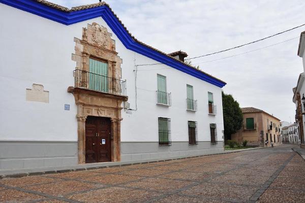 Palacio de los Marqueses de Torremejia