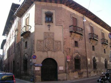 Colegio de Espana en Bologna foto de Biopresto wikimedia commons