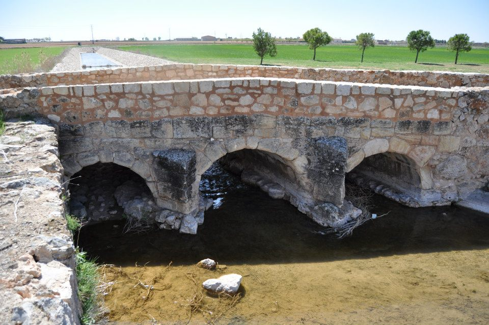 Puente Romano de San Clemente