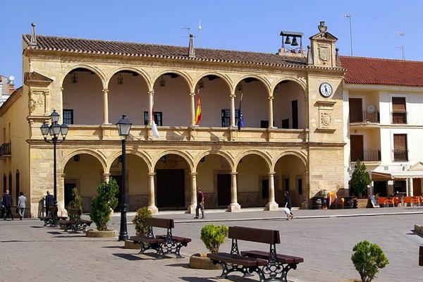 Villarobledo