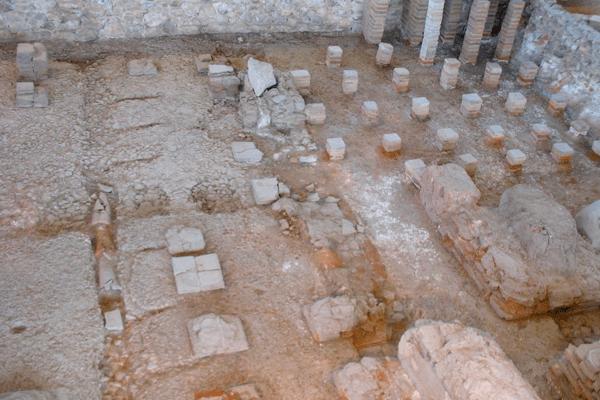 Casa de Hippolytus Alcala de Henares foto de PePeEfe Wikimedia Commons