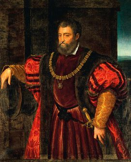 Alfonso I Este duque de Ferrara