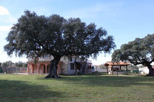 Casa Fina (Espeja, Salamanca)