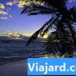 Sunrise at Playa Bavaro, Punta Cana