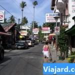 Bocachica Mainstreet