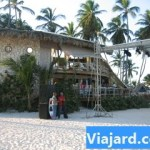 From Evening to Sunrise @ Bavaro, Jellyfish Bar – Fotos