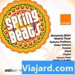 Spring Beats @ Cabarete