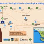 El Sendero Ecológico y Arqueológico de Bayahibe