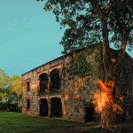 El Palacio de Engombe