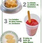5 Comidas que Debes Probar en La Vega