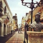 La Calle El Conde, Como nunca la habías visto