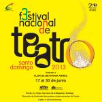 Festival Nacional de Teatro en Santo Domingo