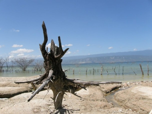 Lago Enriquillo Mitos y Leyendas dominicanas