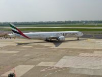 Voos para a Ásia, Austrália e Dubai na Emirates