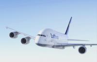 Viagens económicas na companhia aérea alemã