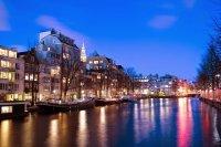 Ofertas especiais para a Holanda