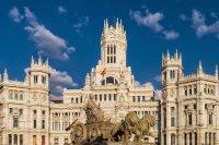 Viajar low cost para Madrid